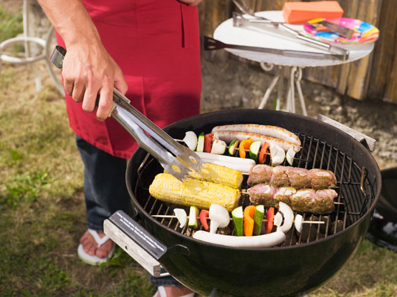 Summer Grilling Ideas