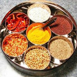 Indian Garam Masala