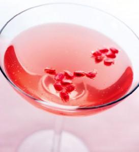 Riberry Martini