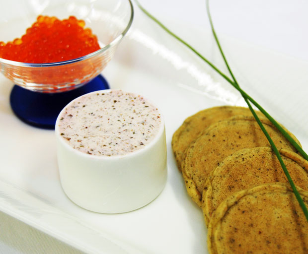Wattleseed Caviar