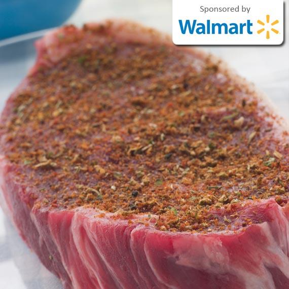 Seasonings for Grilling Steak