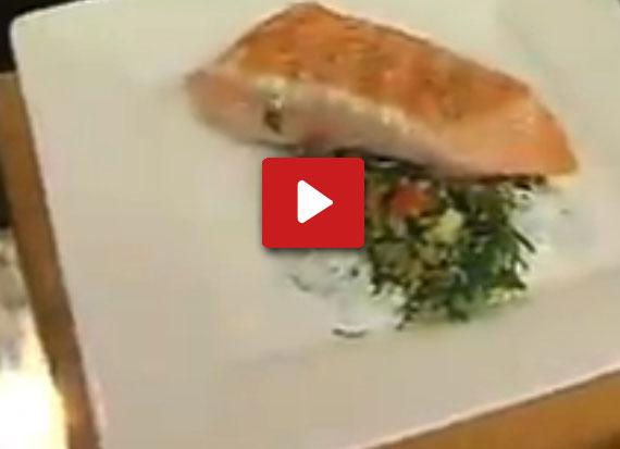 Salmon Recipe