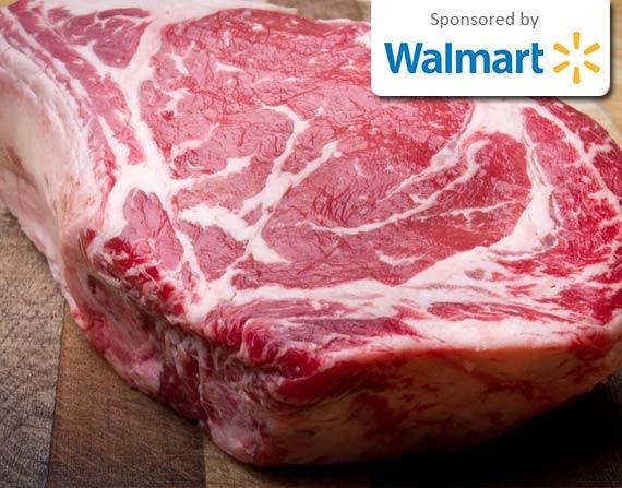 Steak Marbling