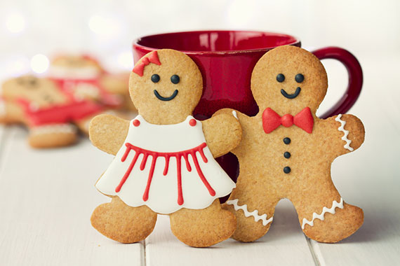 Spectacular Christmas Cookies