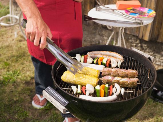 Summer Grilling Ideas