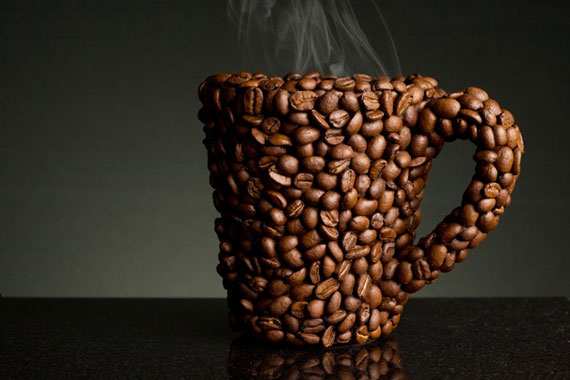 Just Coffee