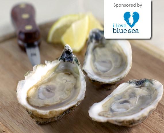 Oyster Recipe Ideas