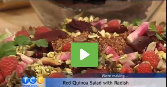 Radish recipes